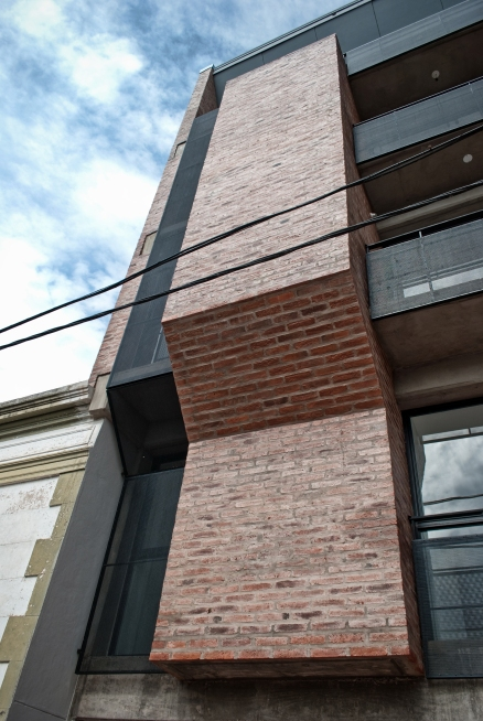 06.Conjunto Alvear - PH.Federico Cairoli